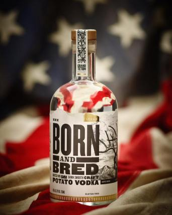 Born & Bred For All Your Patriotic Events