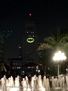 Bat Signal 2