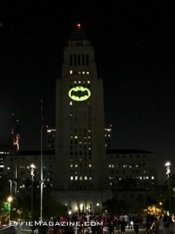 Bat Signal 4