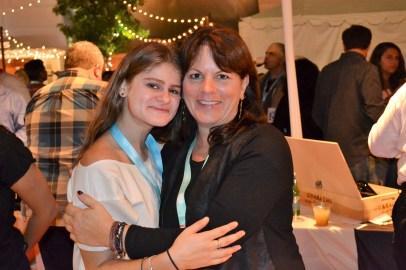 Luna Santaolalla & Lisa Barriere