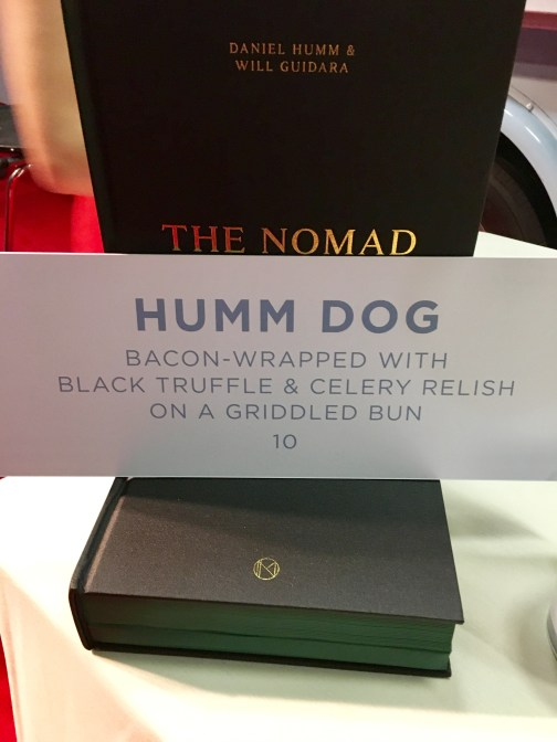 Humm Dog -- The Nomad