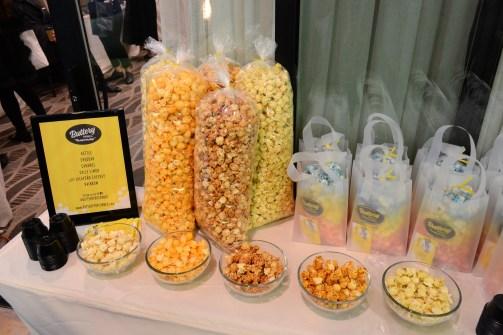 Buttery Popcorn Co.