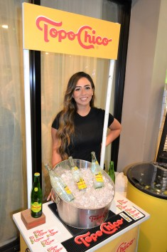 Topo Chico Sparkling Waters