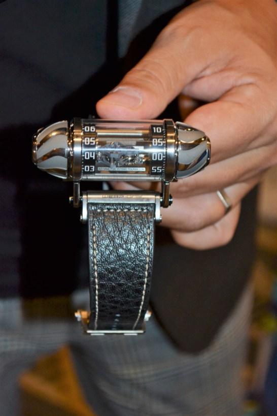 Rebellion Timepieces