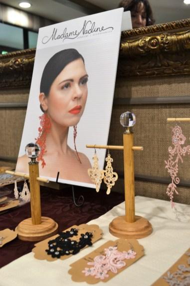 Madame Nadine Jewelry