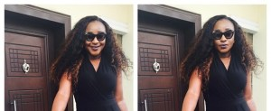 Ini Edo Very Good Body….