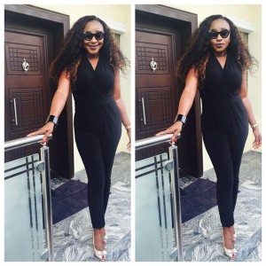 , Ini Edo Very Good Body…., Effiezy - Top Nigerian News & Entertainment Website