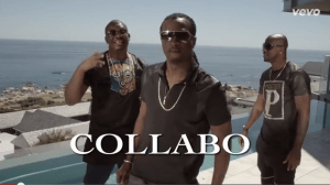 P-Square ft Don Jazzy – Collabo Video