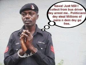 Nigerian Law For You