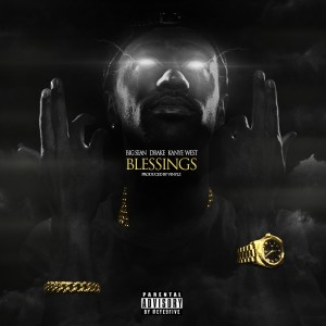Big Sean Feat. Drake, Kanye West – Blessings (Video)