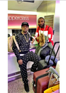How Davido Is Rolling