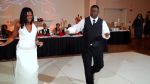 Greatest Father Daughter Dance Medley Ever! (Video)