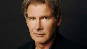 Harrison Ford In Hospital After Plane Crash
