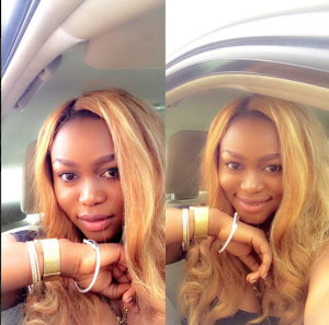 Ruth Kadiri's Birthday is today and she shares her appreciation (Photo)