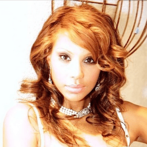Tamar Braxton rushed to Hospital