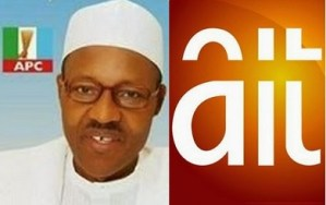 Human Rights Group Condemns Buhari for Ban on AIT