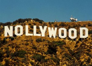 Nollywood Is The Second Biggest Producer Of Films In The World – Survey