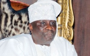 Oba of Lagos State the threat he made to Igbos (Listen to the Audio)