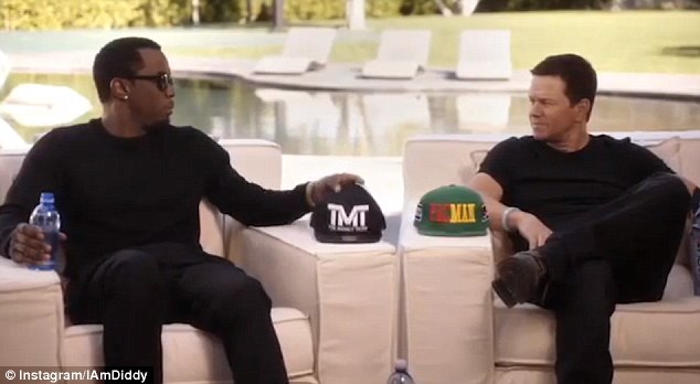 diddy and mark