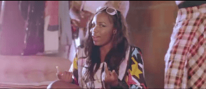 Evelle – I'm Naughty (Official Music Video)
