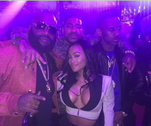 Rick Ross is engaged to Lira Galore (Photos)