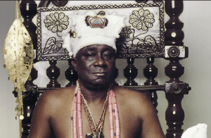 Oba of Lagos tells Igbo's they must Vote Ambode as Lagos State Governor