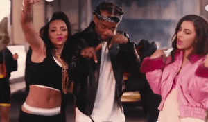 Ty Dolla $ign ft. Charli XCX and Tinashe – Drop That Kitty (Music Video)