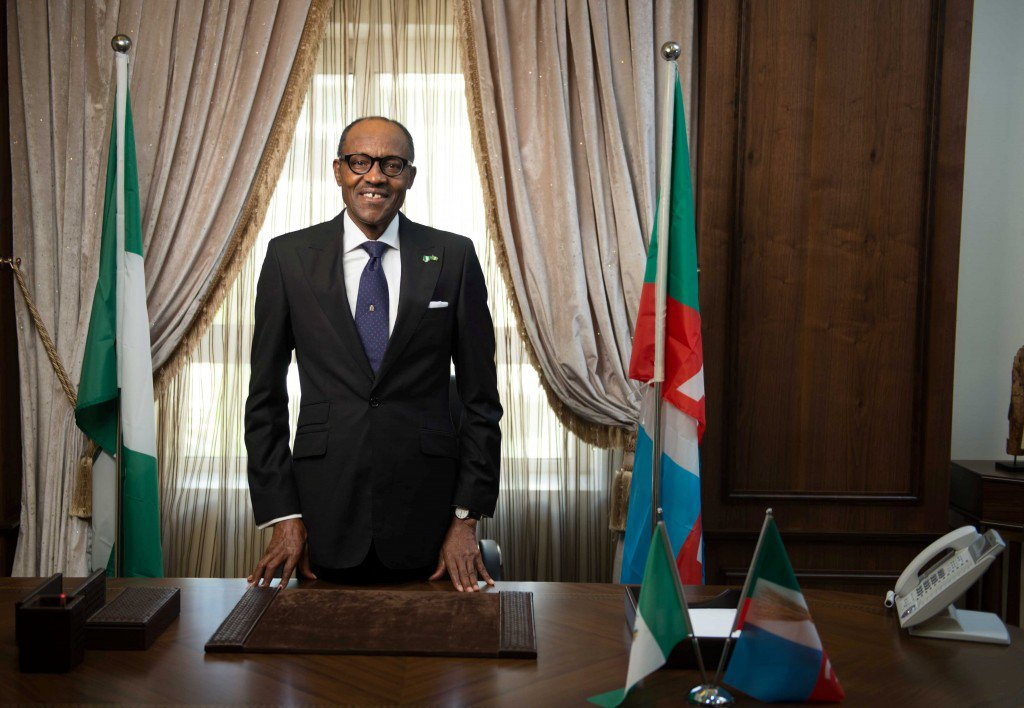 , Buhari Plans to reduce he's own Salary, Effiezy - Top Nigerian News & Entertainment Website