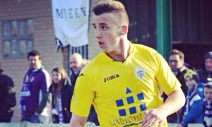 Tim Nicot becomes second Belgian footballer within two weeks to die of cardiac arrest