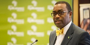I am ashamed of Nigeria – Akinwumi Adesina