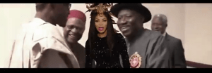 Dencia – African Energy (Official Music Video)