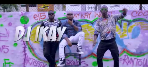 DJ Ikay ft. Dammy Krane, Runtown and Skales – Coco (Official Music Video)