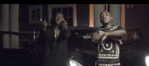 Flexclusive ft Mugeez (R2bees) – All I Need (Official Music Video