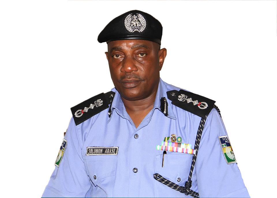 , Inspector-General of Police Orders Increased Security at Strategic Places ahead of May 29 Handover, Effiezy - Top Nigerian News & Entertainment Website