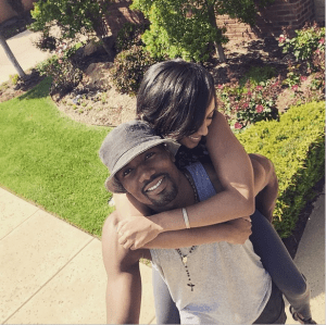 Keri Hilson looking all Loved Up (Photo)
