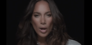 Leona Lewis – Fire Under My Feet (Official Music Video)