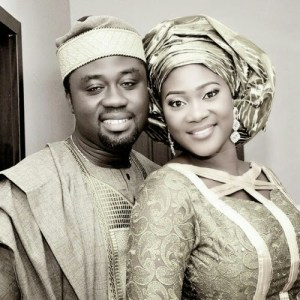 I want my wife back – Mercy Johnson's husband cries out