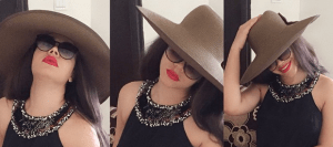 Nadia Buari looking Splendid in New Photos