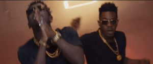 Shatta Wale ft. PatoRanking – Romantic (Official Music Video)