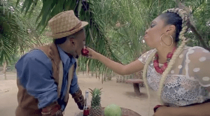 U Games – Jealous Lover (Official Music Video)