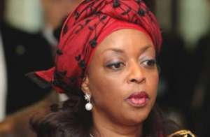 Alison Madueke's condition worsens, to be flown back home this Friday