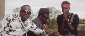 JayCube ft. Ice Prince – Yetunde  (Official Music Video)