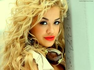 Chris Brown is a good person with a good heart – Rita Ora