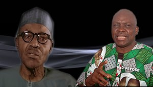 , Return of 'Looted' Funds: Buhari is a liar, he should stay at home to govern – Fayose, Effiezy - Top Nigerian News & Entertainment Website