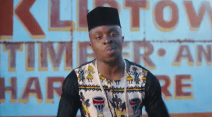 , Fuse ODG – Only (Official Music Video), Effiezy - Top Nigerian News & Entertainment Website
