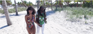 Gyptian – All On Me (Official Music Video)