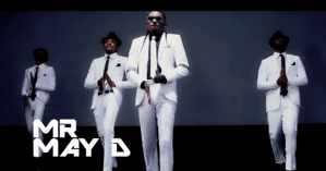May D – Ale Yi A Bad (Official Music Video)