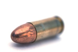 Stray Bullet kills two women during funeral in Edo State