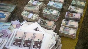 Police arrest man with N4.5m fake currency in Borno