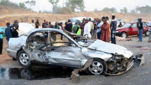 Five People Die in Multiple Accidents in Edo State